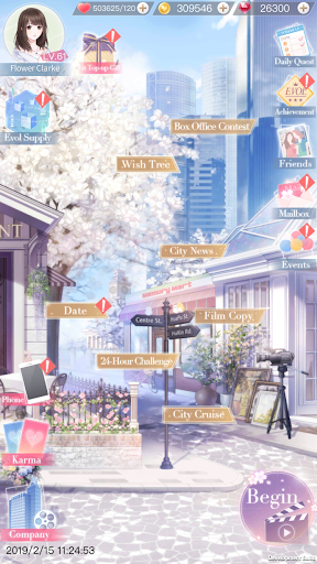 Mr Love: Queen's Choice screenshot 20