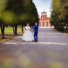 Wedding photographer Tatyana Cherchel (Kallaes). Photo of 03.05.2017
