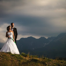Wedding photographer Bartosz Wanecki (wanecki). Photo of 27.09.2015
