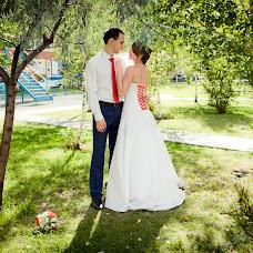 Wedding photographer Lyubov Yunosheva (YuLyubov). Photo of 26.01.2016