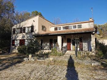 maison à Mormoiron (84)