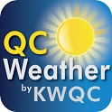 QCWeather - KWQC-TV6 icon