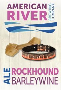 Logo of American River Rockhound Barleywine