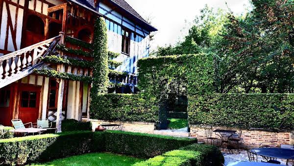 Hôtel la Maison de Rhodes