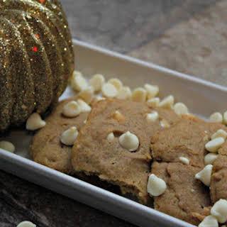 Pumpkin Pie Cookies.