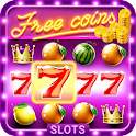 Royal Slots Journey - Offline icon