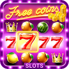 Royal Slots: Casino Machines icon
