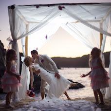 Wedding photographer Miguel angel Luna gainza (Luna). Photo of 04.10.2017