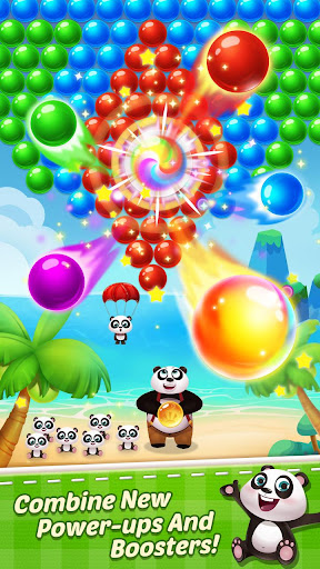 Bubble Shooter 2020 apktram screenshots 1