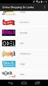 Online Shopping Sri Lanka screenshot 6