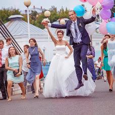 Wedding photographer Svetlana Gomozova (Gsfoto). Photo of 24.11.2015