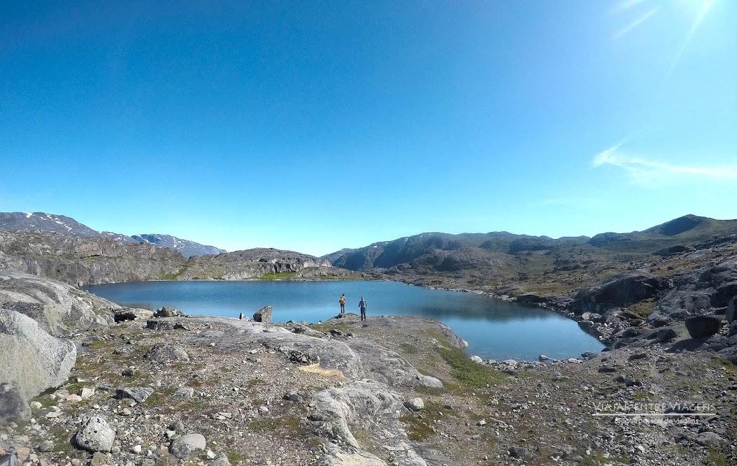 Dias 2 a 8 - Viajar no sul da Gronelândia | Volta ao Mundo