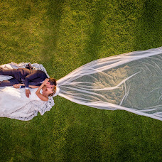 Wedding photographer Andrea Migliorati (migliorati). Photo of 09.06.2018
