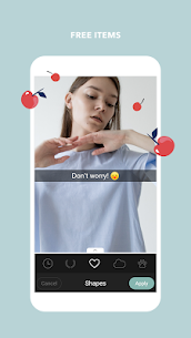 Cymera Camera – Collage, Selfie Camera, Pic Editor apk free download 5