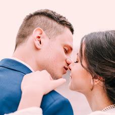Wedding photographer Viktoriya Samus (victoriasamus). Photo of 23.05.2016