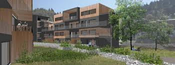 Appartement 3 pièces 107 m2