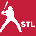BaseballStL St. Louis Baseball icon