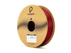 Proto-Pasta Hearthrob Metallic Red HTPLA Filament - 1.75mm (0.5kg)