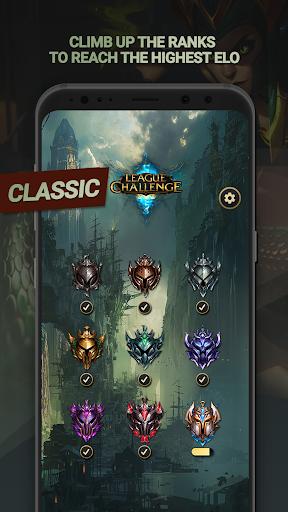 League Challenge for League of Legends 1.23 screenshots 2