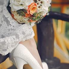 Wedding photographer Andrey Postyka (SAndrey). Photo of 02.11.2014