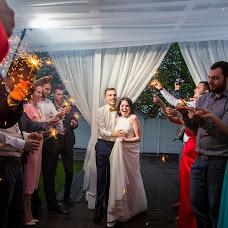Wedding photographer Evgeniy Romanov (POMAHOB). Photo of 19.09.2017
