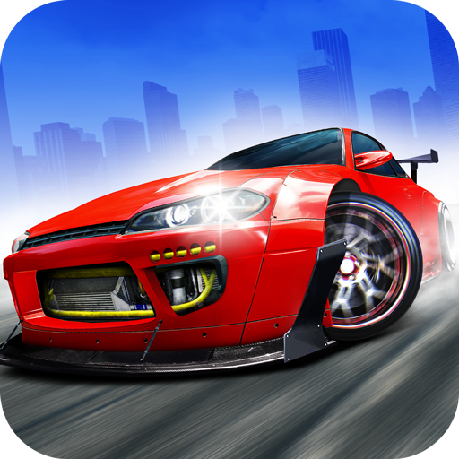 Drift Chasing-Speedway Car Racing Simulation Games