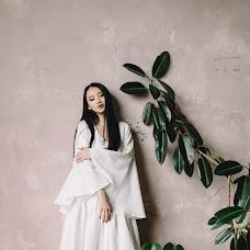 Wedding photographer Yuliya Bazhenova (juliamiss). Photo of 27.02.2018