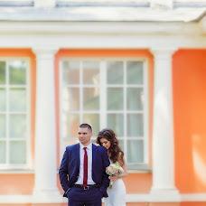 Wedding photographer Darya Kazanceva (Dmalvina). Photo of 26.06.2018