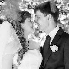 Wedding photographer Kristina Chistyakova (KRICHI). Photo of 03.09.2015