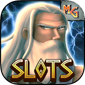 Glory of Zeus - Original Slots