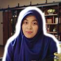 Motivasi muslimah hijrah Haneen Akira icon