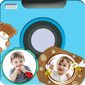 Baby Photo Frames & Kids