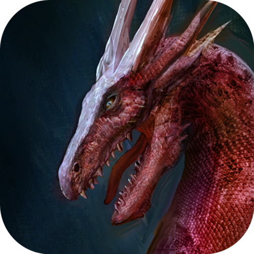 Choice of the Dragon file APK for Gaming PC/PS3/PS4 Smart TV