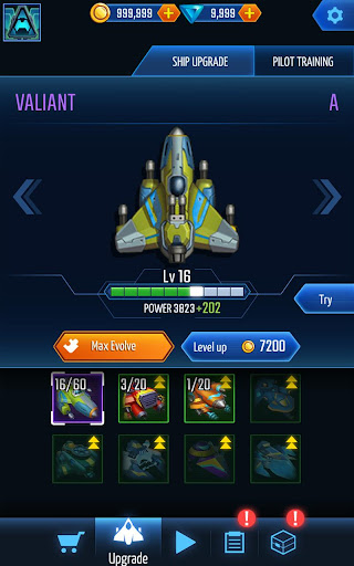 Galaxy Invaders: Alien Shooter 1.1.4 app download 22
