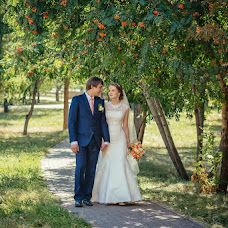 Wedding photographer Kseniya Popova (Ksenyia). Photo of 30.09.2016