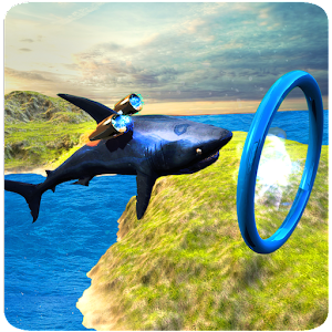 Future World Flying Shark for PC