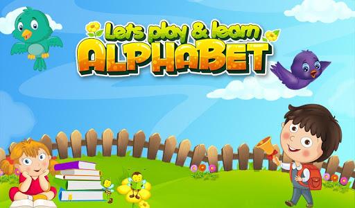 Lets Play & Learn Alphabet v1.0.0