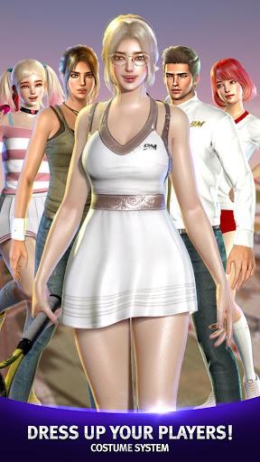 Tennis Slam: Global Duel Arena 2.3.984 screenshots 4