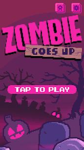 Zombie Goes Up Mod Apk 1.2.0 (No Ads) 5