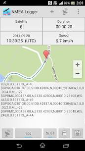 NMEA Tools Pro 2.3.0 [MOD APK] Latest 2