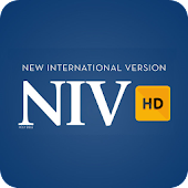 Audio Bible NIV Version Free