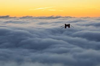 Photo: Sunrise | Golden Gate Bridge | San Francisco, CA