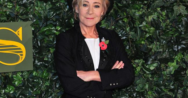 Zoe Wanamaker: TV roles are now great for older actresses