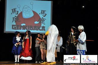 Photo: Concours de danse et chants sur la scène principale de la Japan Event de Chambéry le Samedi 26 Mai 2012. Photo prise par notre équipe press. (Japan Event Chambéry 2012)