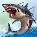 Angry Shark Attack: Wild Shark icon