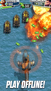 Fastlane: Road to Revenge Mod Apk 1.45.5.6821 3