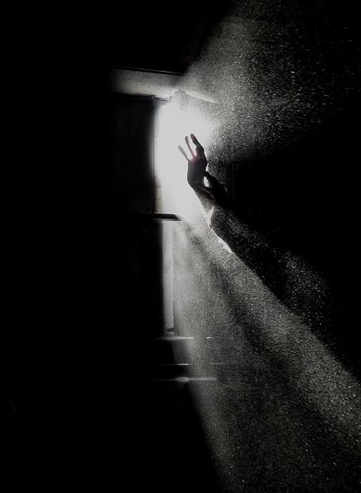 Uscire dal buio...ritrovare la luce di roberto-copeta