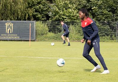 """Leko kijkt naar D'Onofrio: """"Op dat vlak hebben Anderlecht, Gent, Club, Standard en Genk een voordeel"""""""