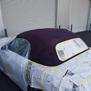 Z4 ロードスター E85 2.5iのカスタム事例画像 マリ・イラストリアス改め、黒霧島さんの2020年05月03日19:13の投稿