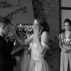 Wedding photographer Mariya Lencevich (marialencevich). Photo of 19.11.2017